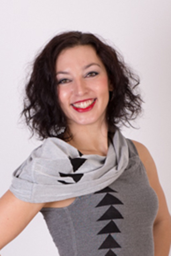 Lucie Llincev