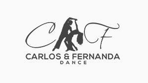 Carlos & Fernanda logo