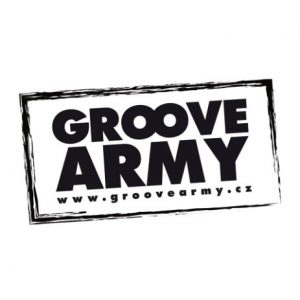 logo Groove army