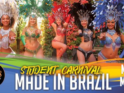 made in brazil student carnaval