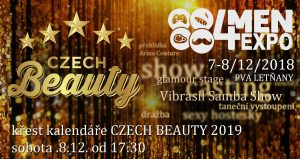 Czech BEauty 2019