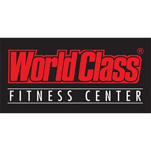logo WorldClass