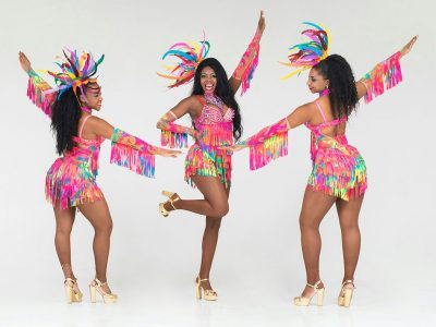 Samba Pagode