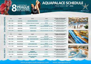 schedule zouk congress 2017