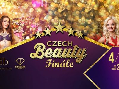 Czech Beauty 2017