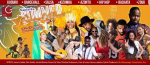 balumuka party 2018 summer tropical beats