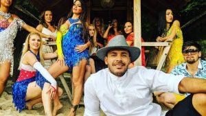 cubanazo vibrasil samba show