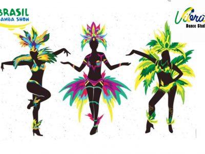 vibrasil dance studio casting